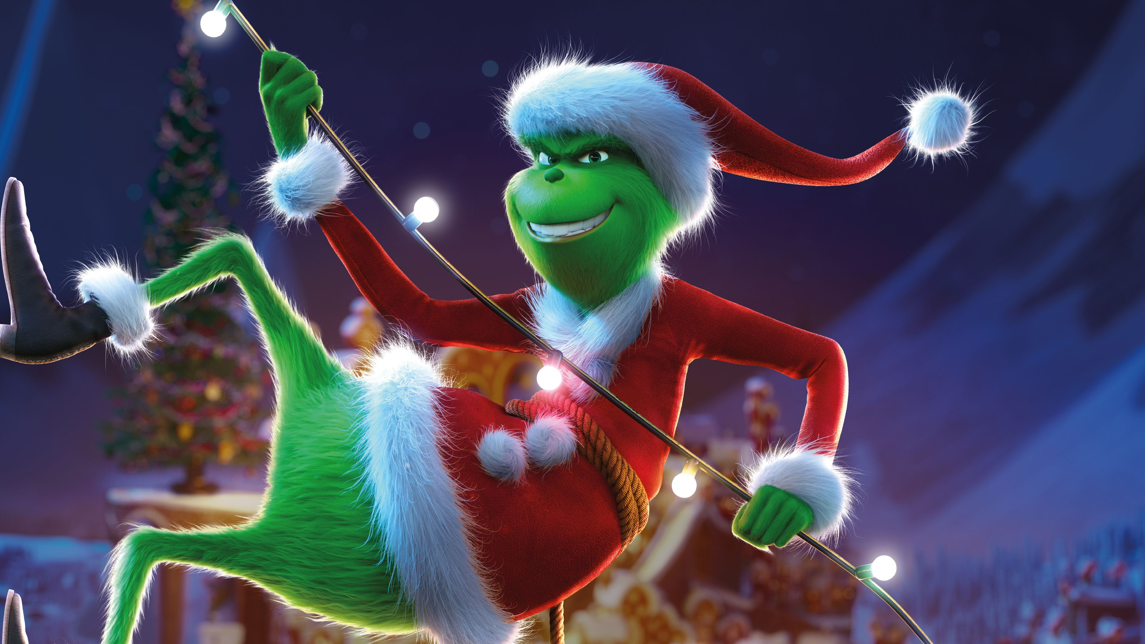 Wallpaper 4k The Grinch 8k 2018 Movies Wallpapers 4k Wallpapers 5k Wallpapers 8k Wallpapers Animated Movies Wallpapers Hd Wallpapers Movies Wallpapers Th Walle Moldes