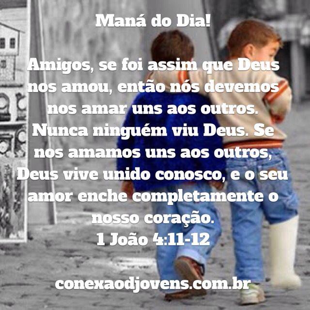 Devemos Amar A Deus Sobre Todas As Coisas Mas Quando Amamos Uns