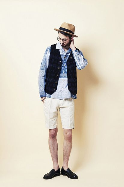 Image of Gypsy & Sons 2014 Spring/Summer Collection Lookbook