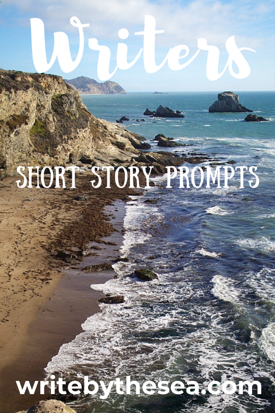 Short Story Prompts