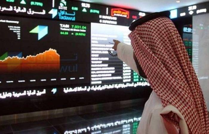تغيرات حصص كبار الملاك بالسوق السعودي الاثنين عيون الجزيرة تداول First Time Breaking News Economy