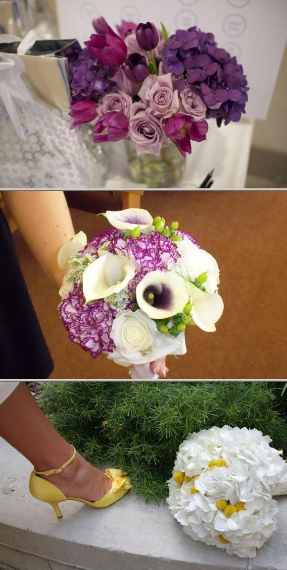 Carry The Most Gorgeous Bouquet On You Wedding Day With Help Of Monica Flint