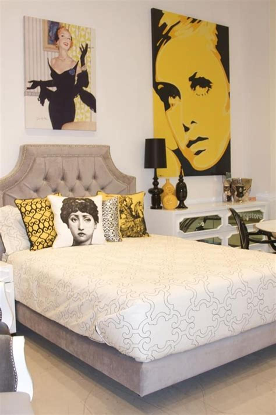 41 Amazing Ideas Yellow And White Color Combination For