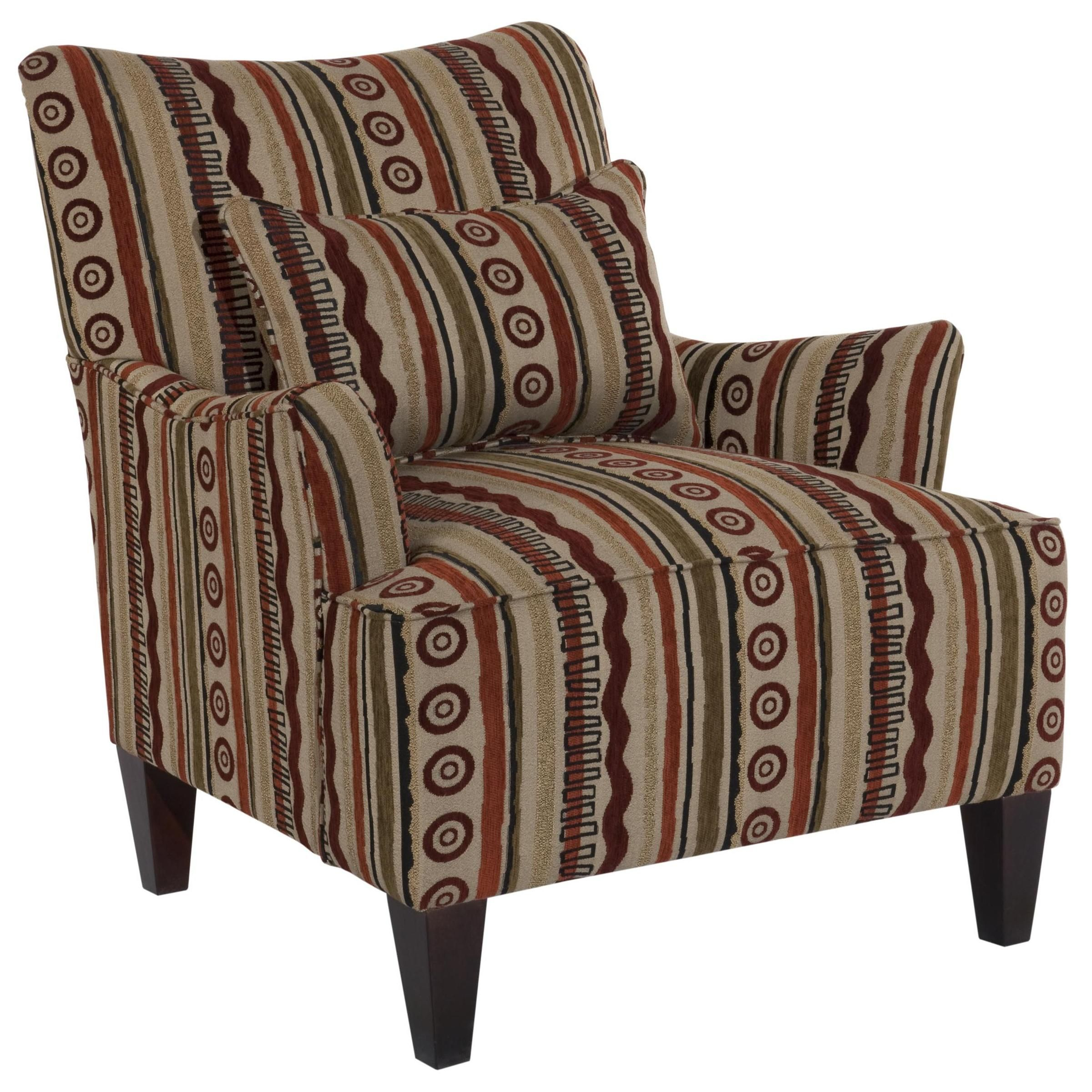 The Perfect Accent Chair! Tessie Chair By Broyhill Furniture