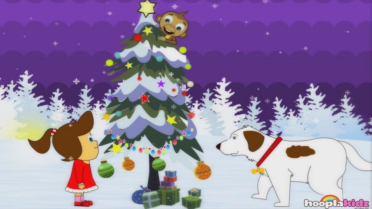 German christmas videos for kids