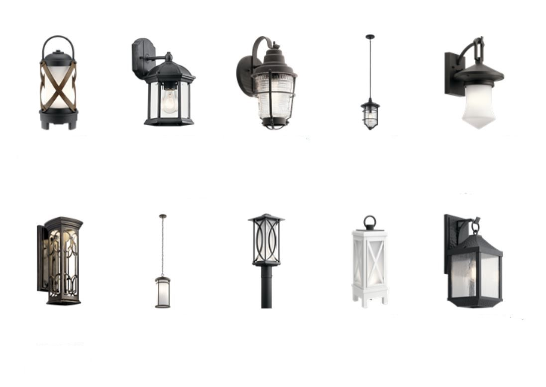 The 3 Best Landscape Lighting Brands Premier Outdoor