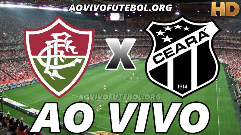 Assistir Fluminense X Ceara Ao Vivo Hd Assistir Jogo America Mineiro Fluminense
