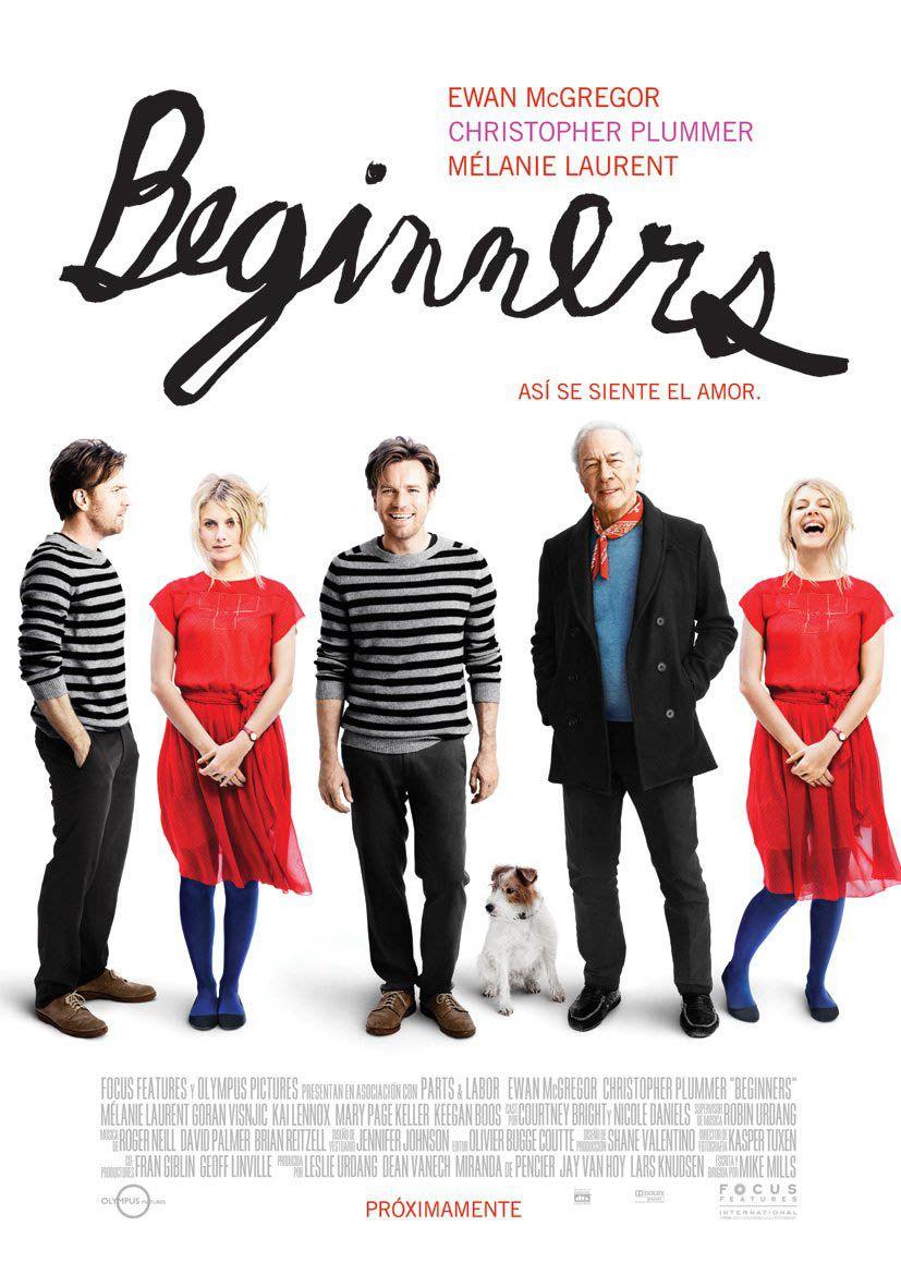 Beginners - My favorite movie...