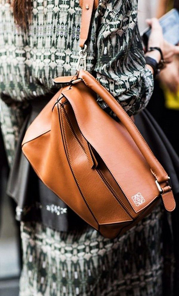 837d768db Puzzle bag - Loewe Photo by A love is blind | Bags in 2019 | Puzzle ...