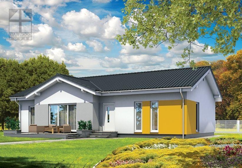 Perfect 118 - DAN-WOOD House schlsselfertige Huser ...