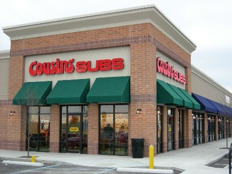 Cousins Subs Job Application Form 2015 Available Positions; Crew