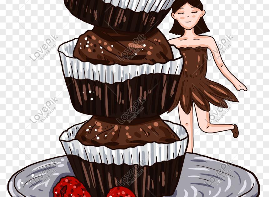 Wow 30 Gambar Kartun Makan Cokelat Tangan Digambar Kartun Lucu Ilustrasi Makanan Cokelat Download 663 Best Cartoon Muslima Cokelat Makanan Es Krim Cokelat