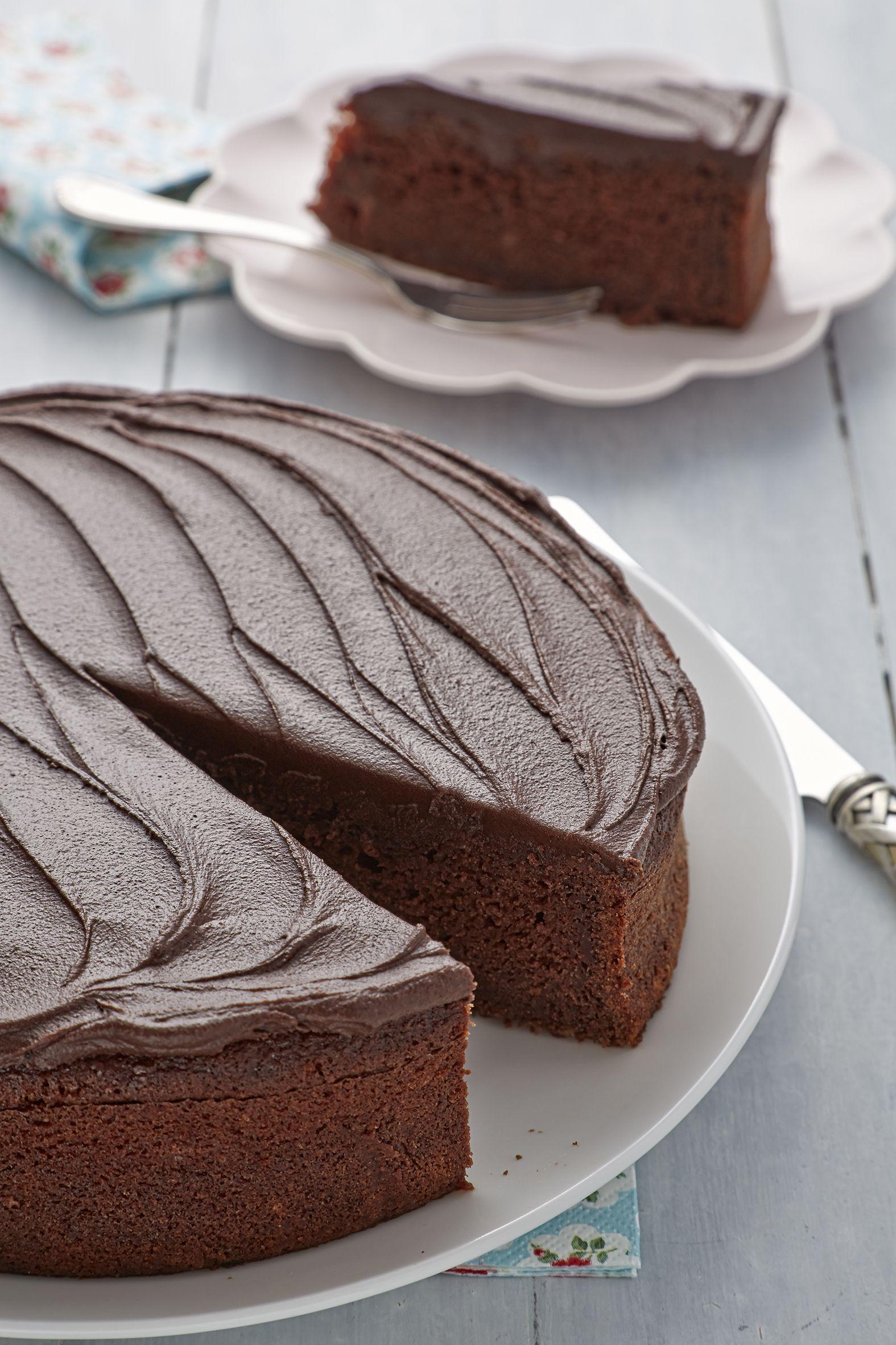 Edmonds Chocolate Cake recipe from SuperValue Cake