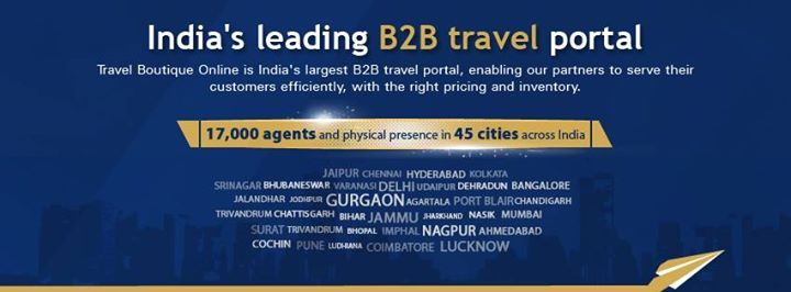 We are ranked as #1 by our Travel Trade Partners  Thank-You