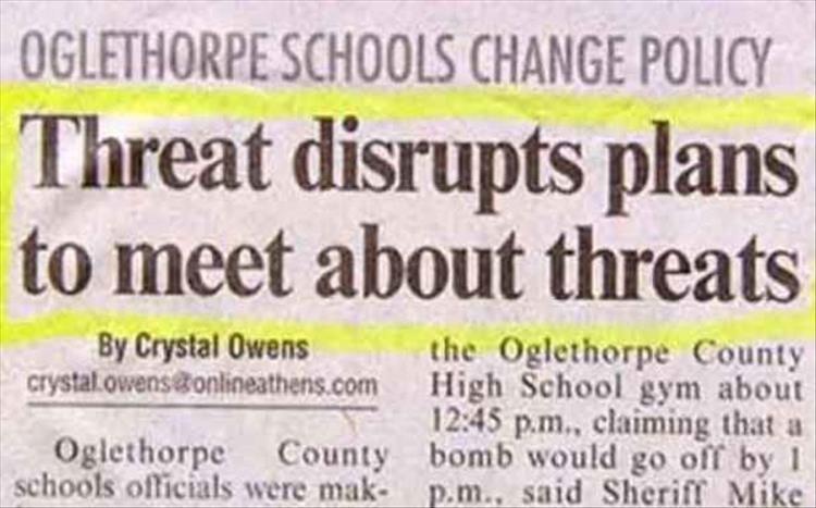 25 Funny News Headlines Funny Headlines Funny News Headlines