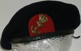 mariniers baret
