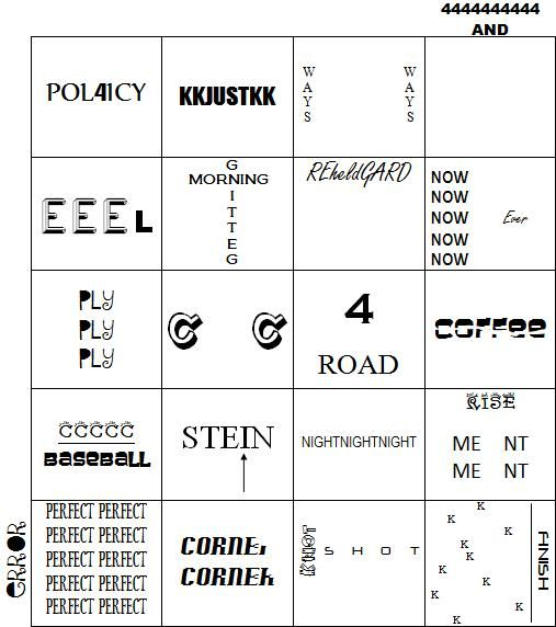 Will your class be able to figure out the answers to these – Rebus Puzzles Worksheet