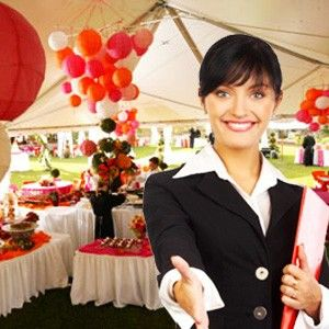 Event Planner - Organizer of events