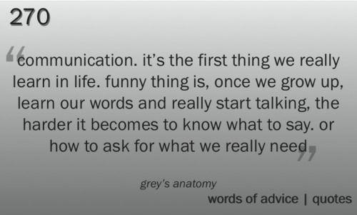 grey's quote