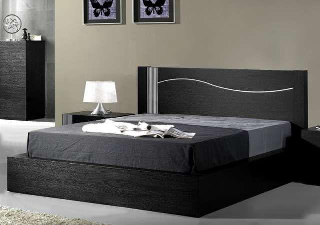 Resultado de imagen para imagenes camas modernas muebles for Camas modernas matrimoniales
