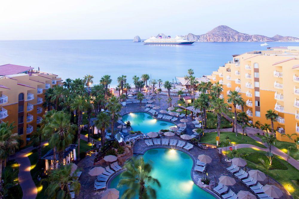 5 Star Cabo Beach Resort