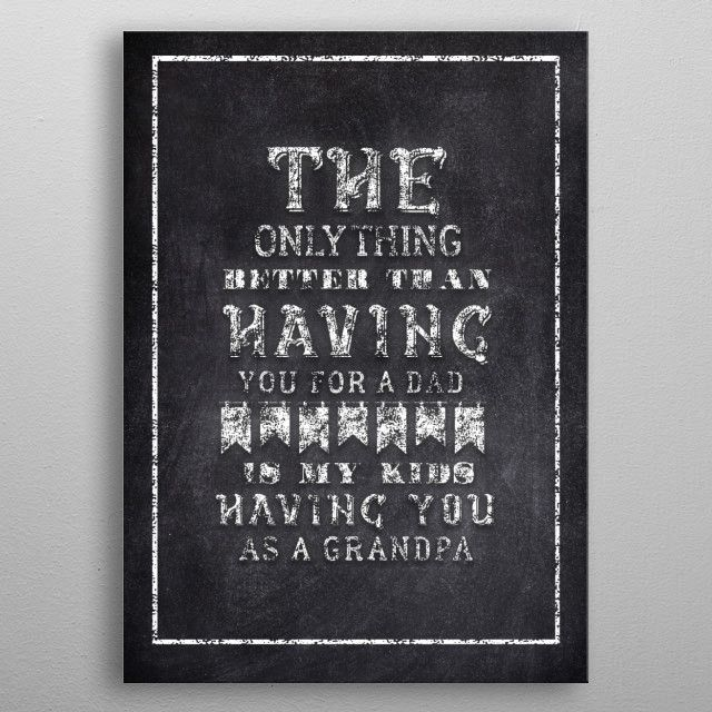 THECHALK by FARKI15 DESIGN | metal posters - Displate | Displate thumbnail