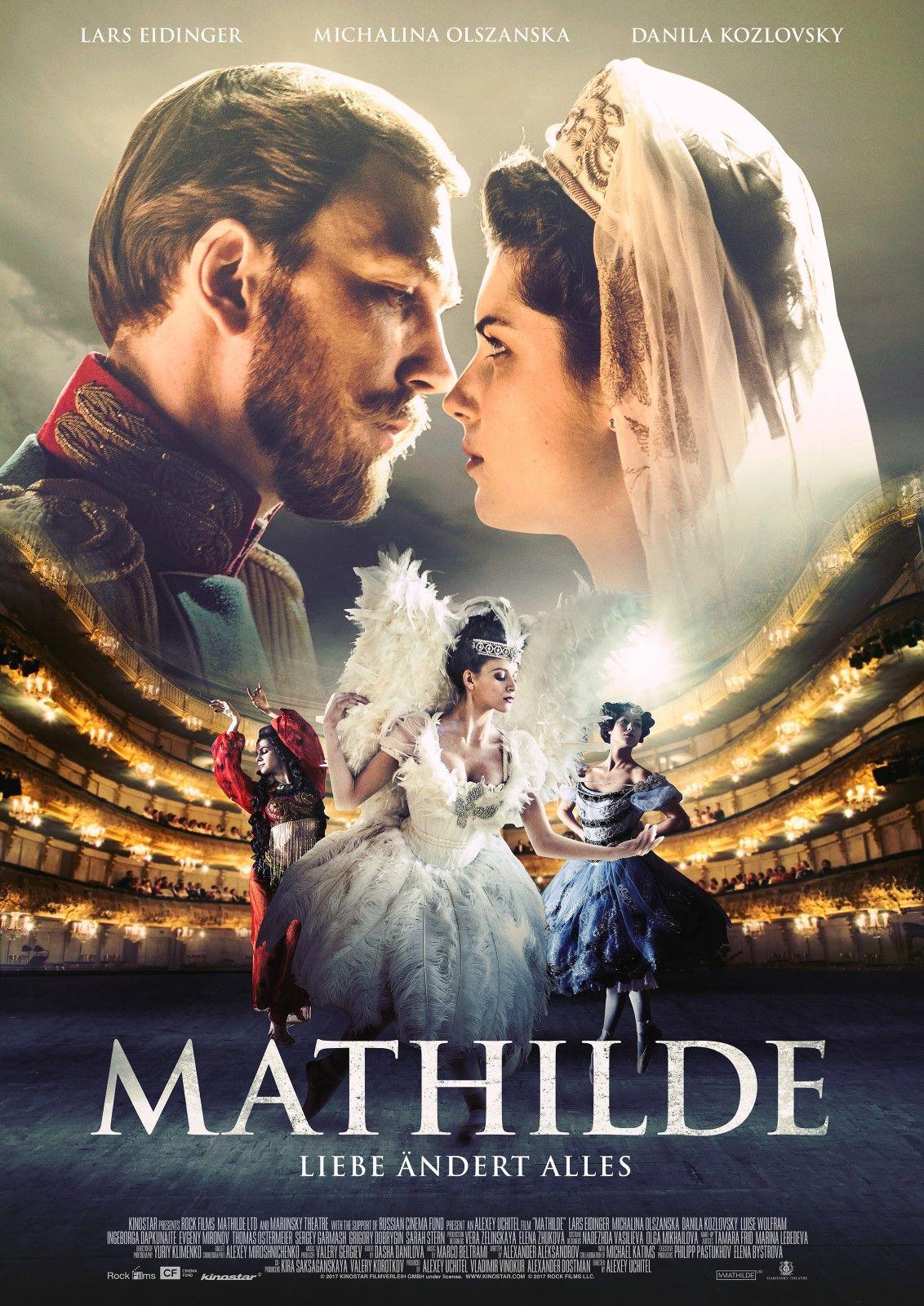 Matilda Films Complets Mathilde Film