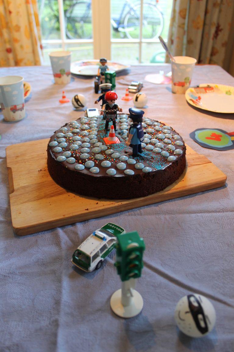 Img 3003 Polizei Geburtstag Kinder Geburtstag Kindergeburtstag