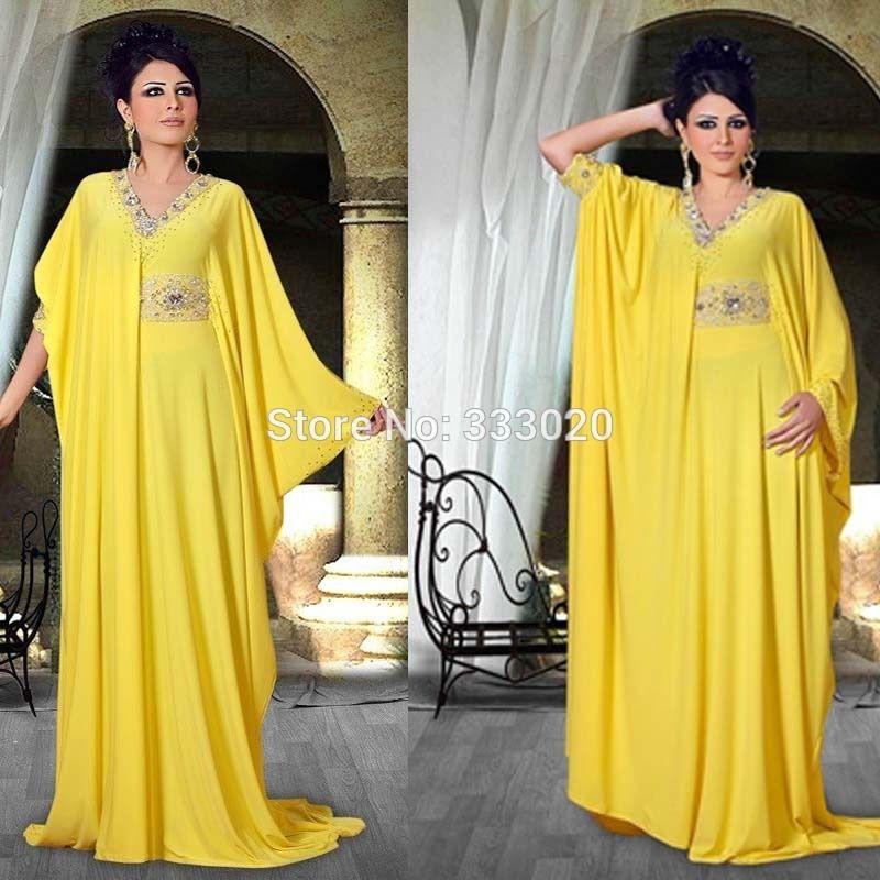 Pasta arabian style dresses