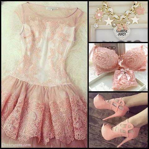 Rosa, rosa, perfecto rosa