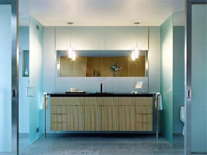 Moderne Badezimmer Beleuchtung Moderne Badezimmer Bad Beleuchtung