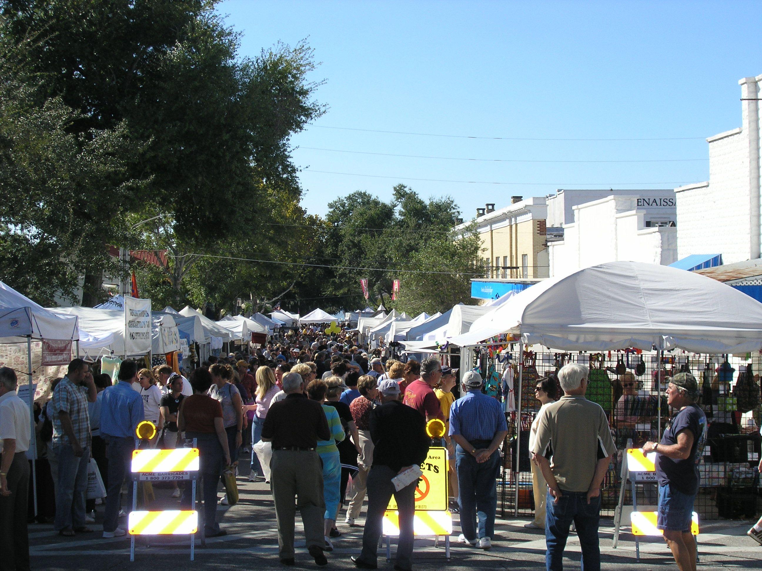 11++ Mount dora annual craft fair ideas