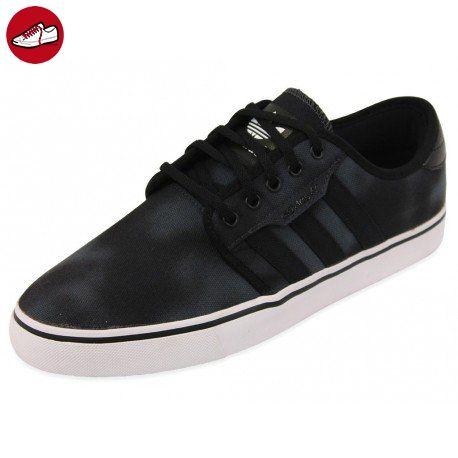 Adidas Seeley C76311, Herren Sneaker - EU 45 1/3 - Adidas schuhe (*Partner-Link)