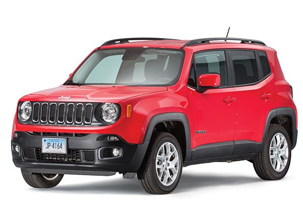 Jeep Renegade Review With Images Jeep Renegade Jeep Renegade