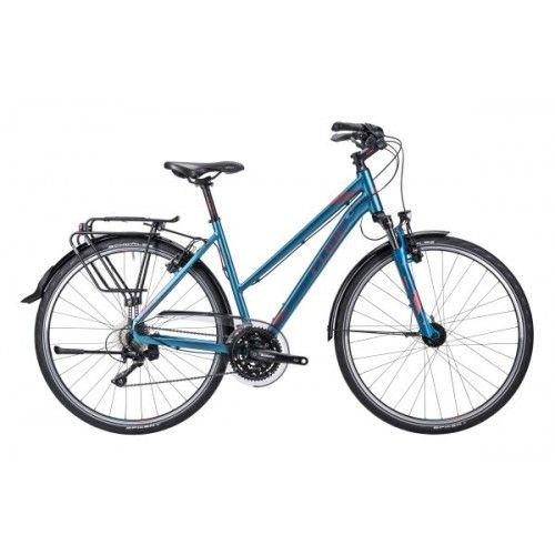 Cube Delhi Womens Hybrid Bike 2015 Hybrid Bike Bike Bicycle