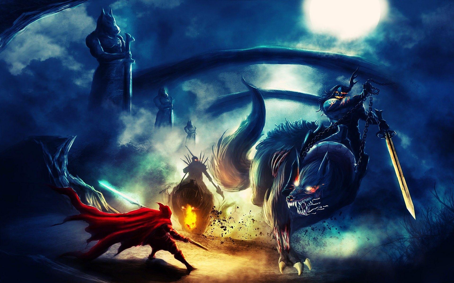 ninja gaiden dragon sword hd wallpapers backgrounds 1920×1200 anime
