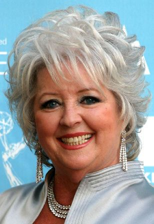 Paula Dean Paula Dean In 2019 Hair Styles Short Hair