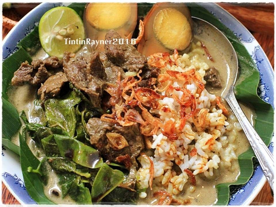 Resep Nasi Pindang Kudus Sederhana Step By Step Oleh Tintin Rayner Resep Resep Masakan Cina Resep Resep Masakan Indonesia