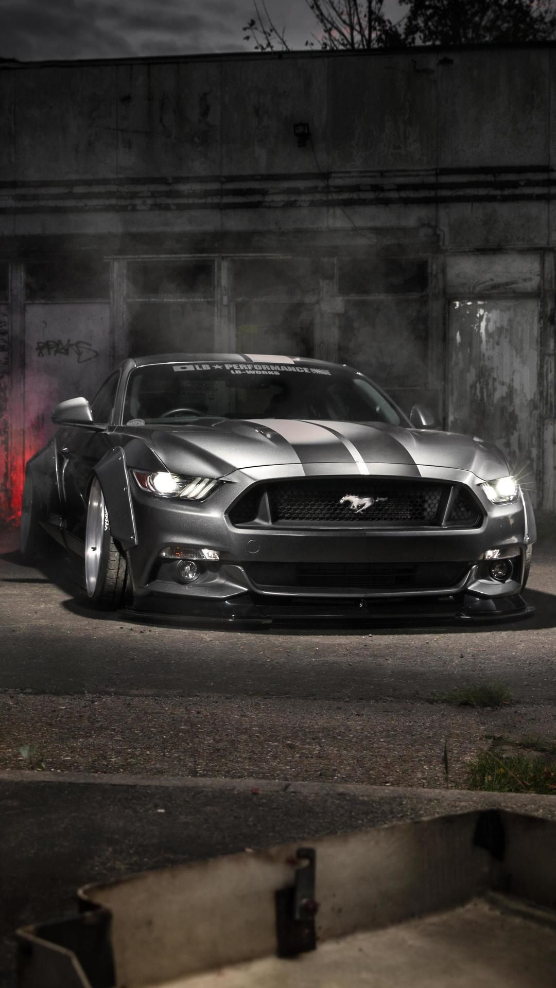 Custom Mustang Mustang Wallpaper Ford Mustang Bullitt Ford Mustang Wallpaper