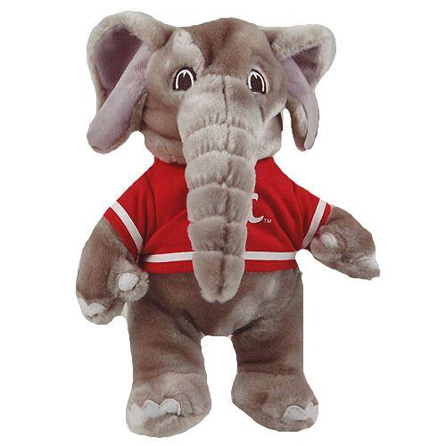 Giant Stuffed Animals Alabama Big Al Teddy Bear Combo Plush