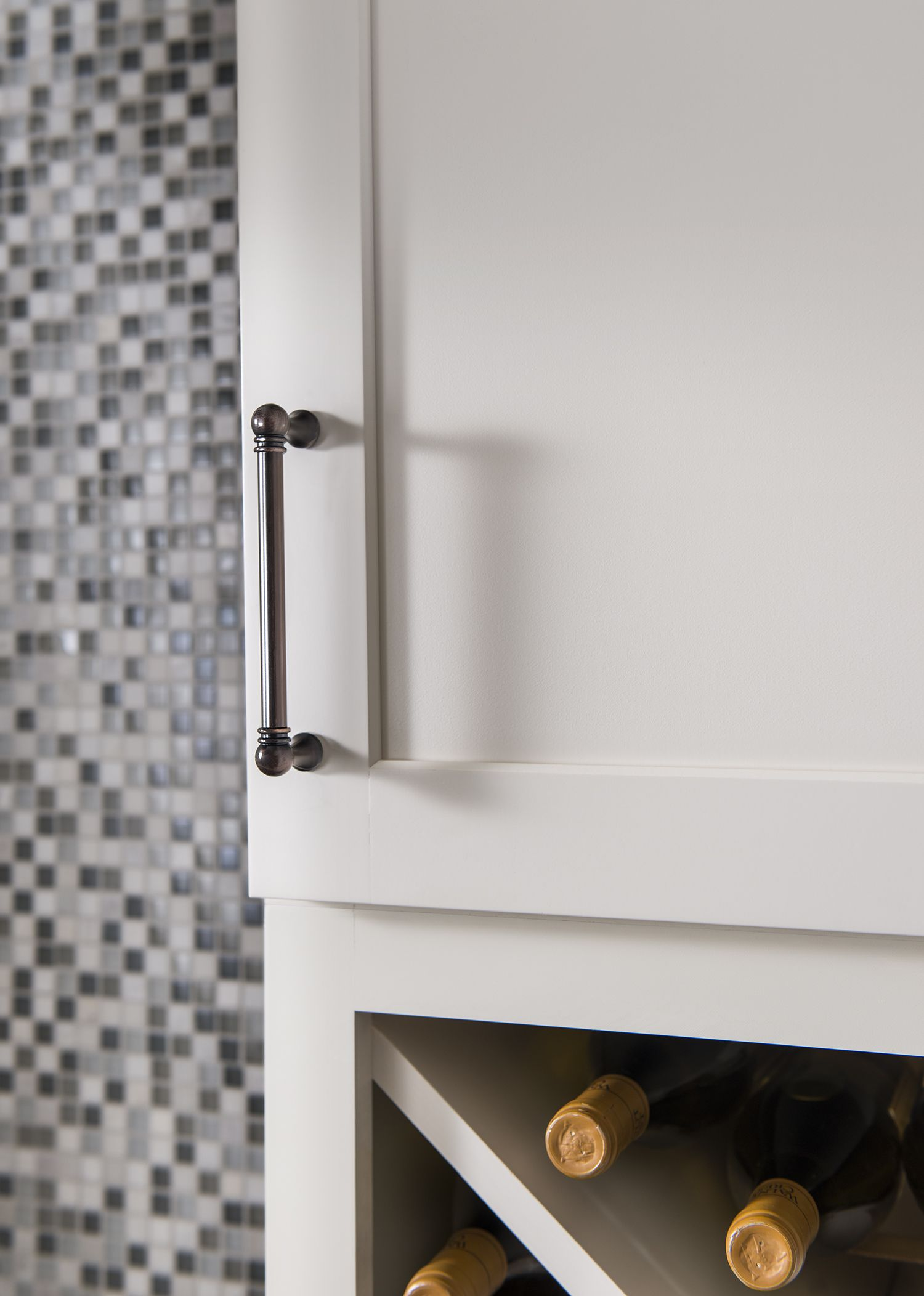 Kara Pulls from Top Knobs Serene Collection | Serene Collection ...