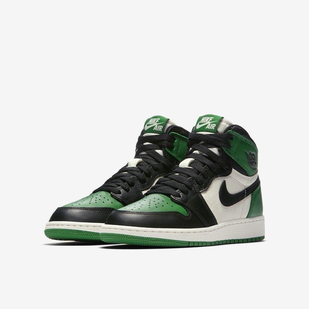 6eab2e79b829 Release des Nigel Sylvester x Air Jordan 1 High OG NRG ist am 01.09.2018.  Bleibe mit grailify.com immer auf dem Laufenden was heiße Sneaker Releases  angeht