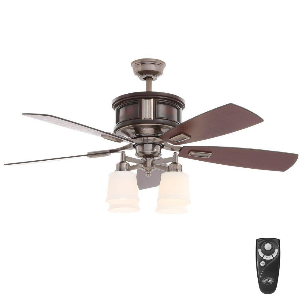 Awesome Remote Controlled Fans and Lights
