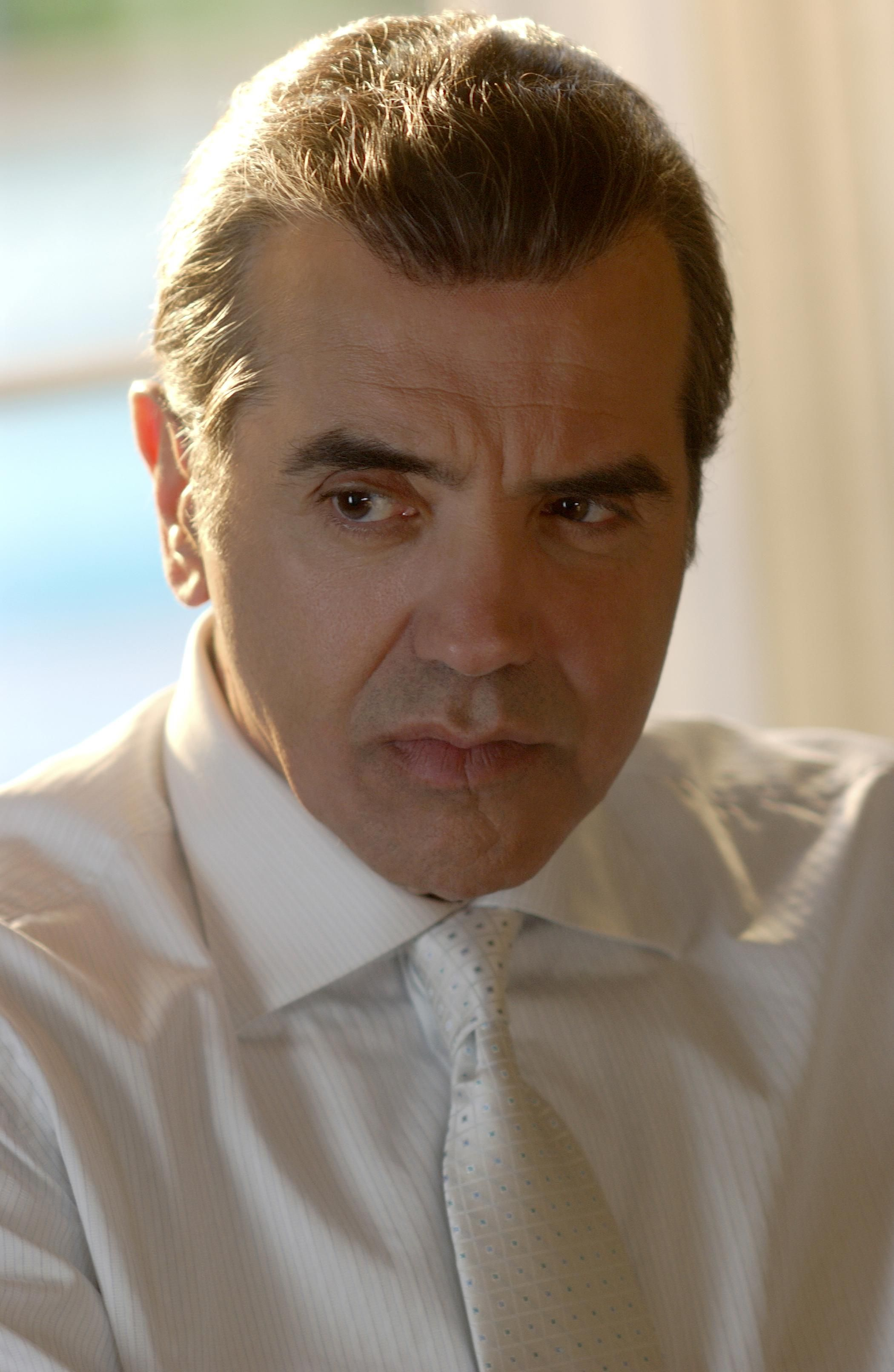 chazz palminteri robert de niro