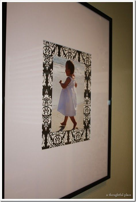Kreyv So Cheap So Easy Fancy Matting A Thoughtful Place Meaningful Artwork Matting Pictures