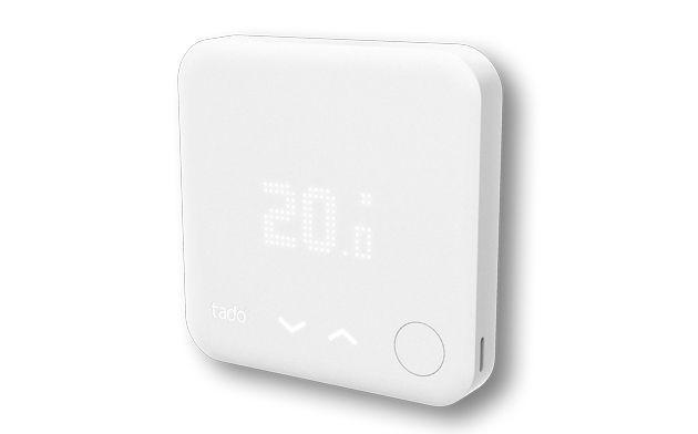 Tado Adds Physical Controls To Its Second Gen Smart Thermostat