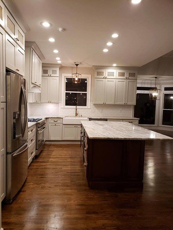 American Made Kitchen Cabinets in 2020 | Kitchen cabinet ...