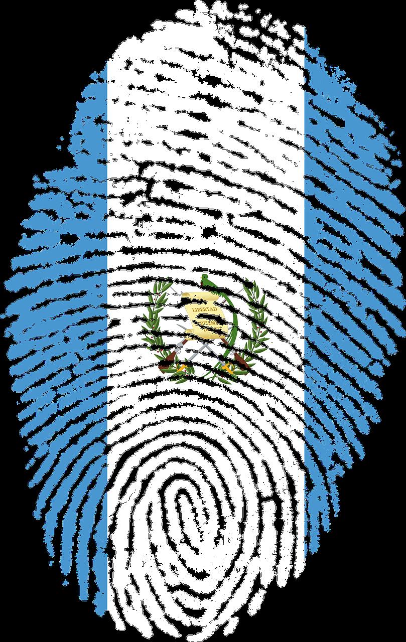Travel Guatemala Flag Fingerprint Country Travel Guatemala Flag Fingerprint Country Vacation Trips Romantic Travel Travel