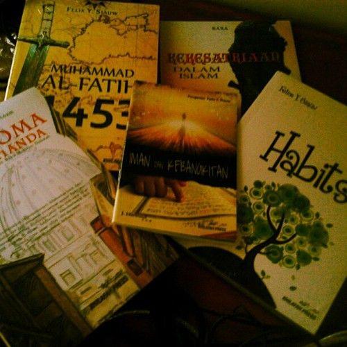 Ebook Muhammad Al Fatih Felix Siauw