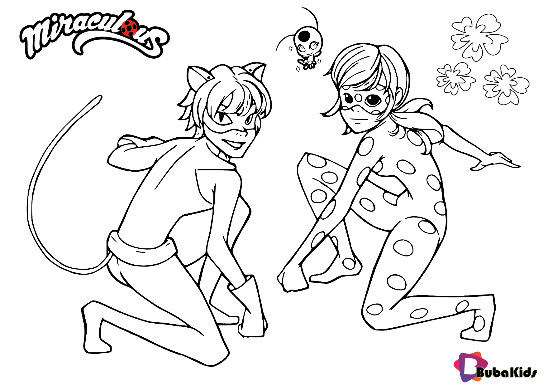 Pin By Coloring Pages Bubakids On Cartoon Coloring Pages Cartoon Coloring Pages Coloring Pages Miraculous Ladybug